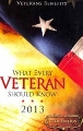 what+every+Veteran+should+know+2013+$2876x120$29