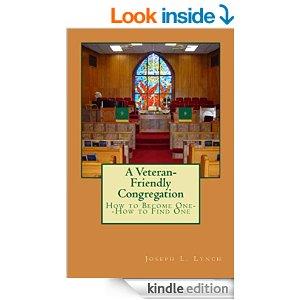 A Veteran-Friendly Congregation by Joseph Lynch