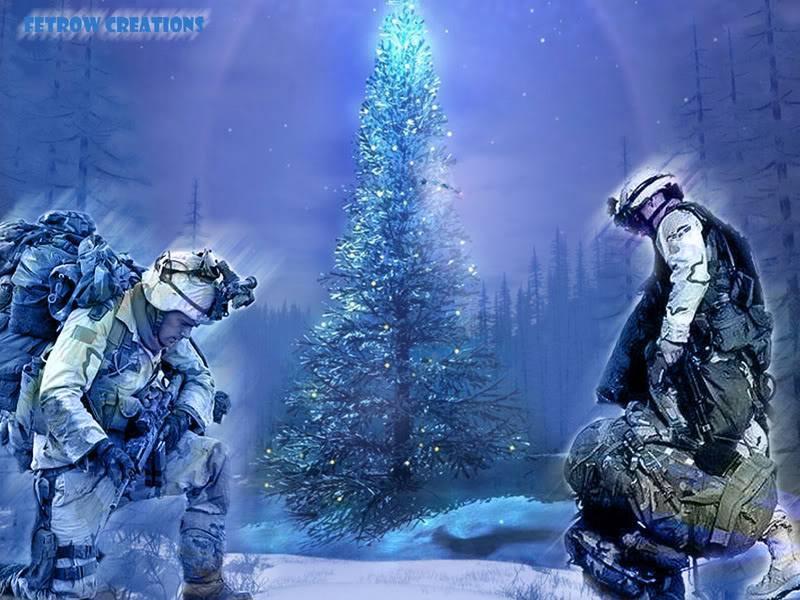 Christmas-Soldier