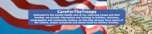 care for the troop mission